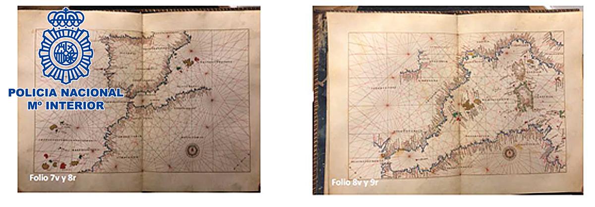 Atlas Portulano
